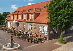 Hotel Stratmann