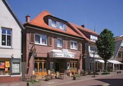 Hotel & Brasserie Wilken
